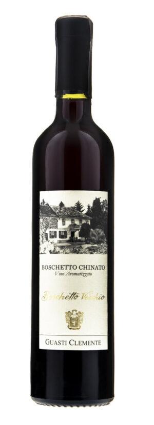 1Guasti Boschetto Vecchio Vino Aromatizzato