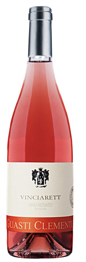 Guasti vino rosato ok