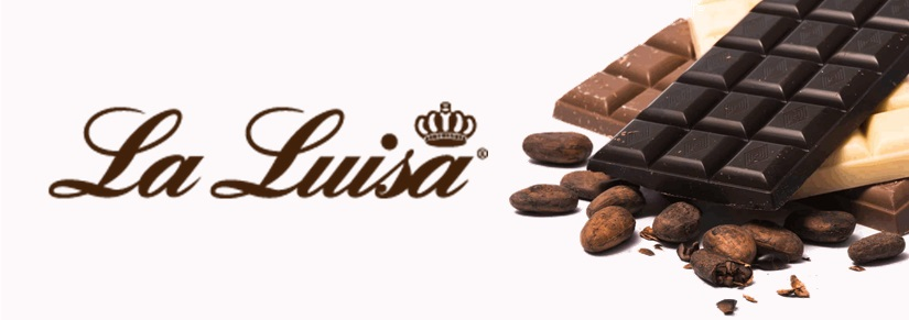La Luisa Cioccolato e Torrone