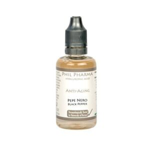 skin up ricarica antiaging pepe nero